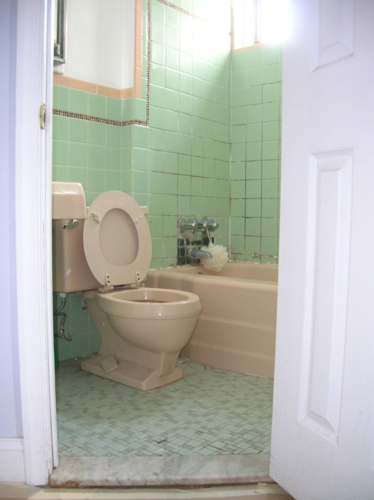 Best ideas about Pictures For Bathroom . Save or Pin Our Home from Scratch Now.