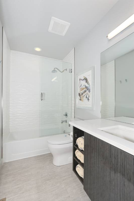 Best ideas about Pictures For Bathroom . Save or Pin Gooden Townhome Bathrooms Interior Designer Denver CO Now.