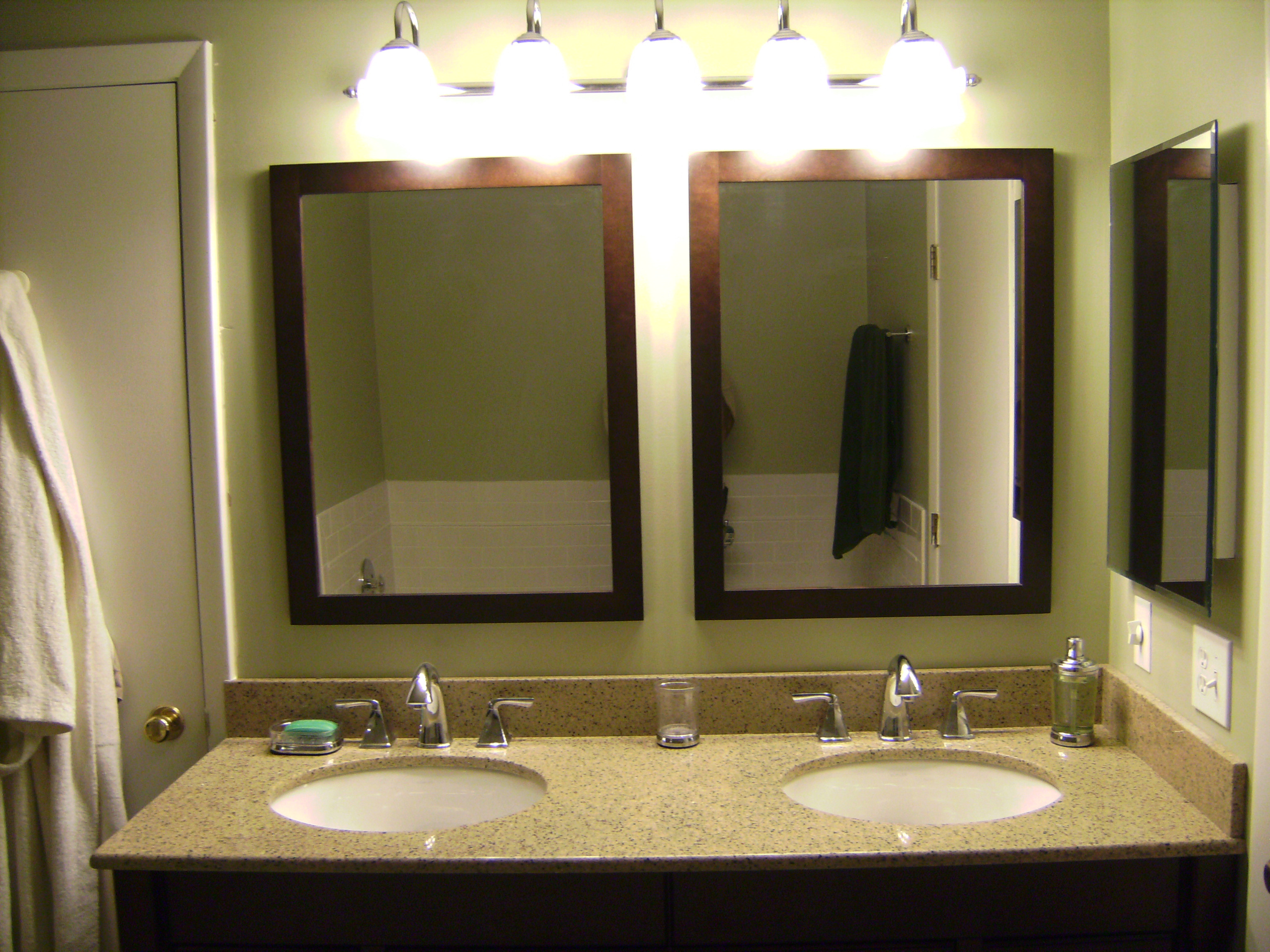 Best ideas about Pictures For Bathroom . Save or Pin Updated Bathroom Now.