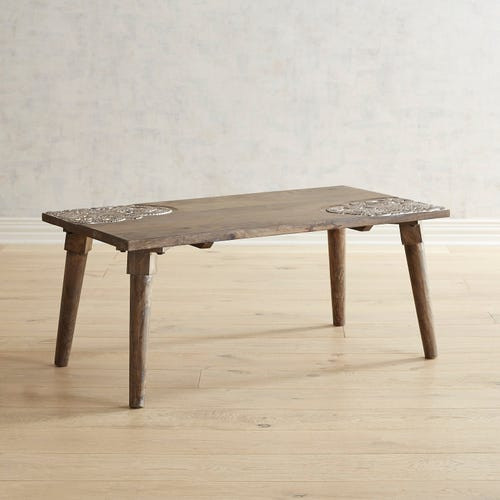 Admirable 20 Best Pier One Coffee Table Best Collections Ever Home Theyellowbook Wood Chair Design Ideas Theyellowbookinfo
