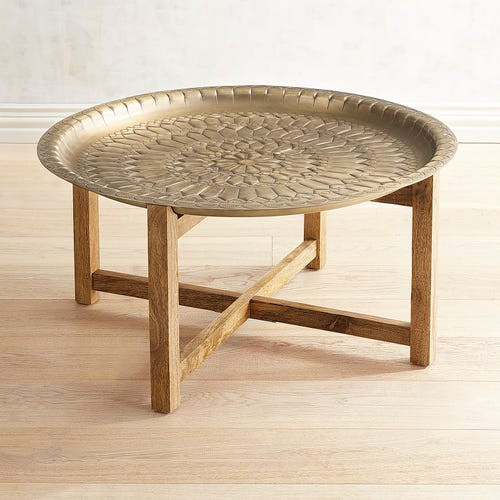 Fantastic 20 Best Pier One Coffee Table Best Collections Ever Home Theyellowbook Wood Chair Design Ideas Theyellowbookinfo