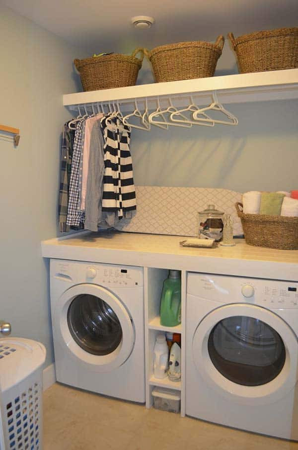 Best ideas about Pinterest Laundry Room . Save or Pin Pinterest Home Decorating Ideas Laundry Room Now.