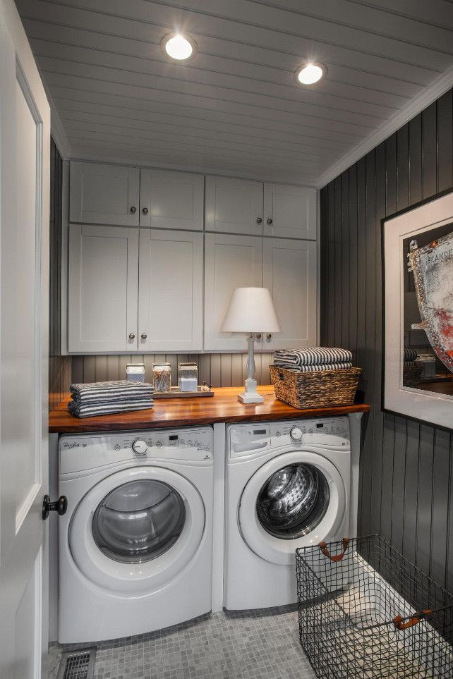 Best ideas about Pinterest Laundry Room . Save or Pin 17 Best ideas about Small Laundry Rooms on Pinterest Now.