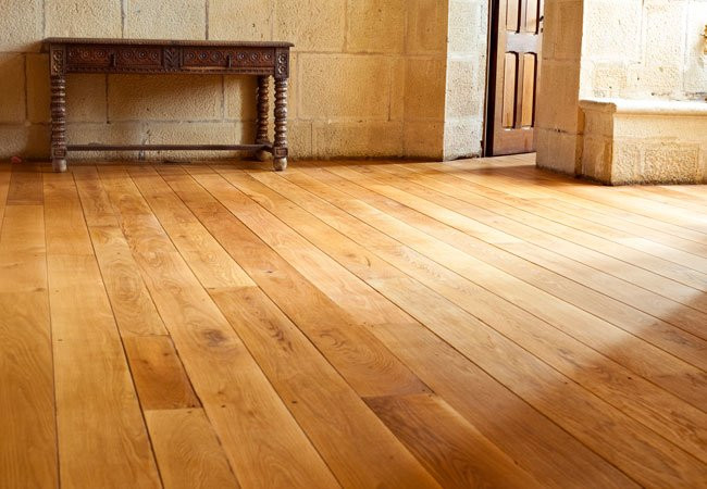 Best ideas about Plywood Floor DIY . Save or Pin Plywood Floors All You Need to Know Bob Vila Now.