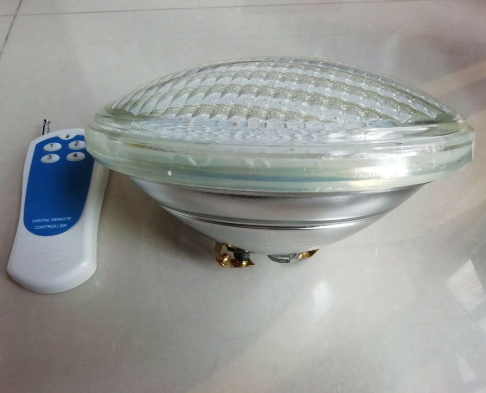 Best ideas about Pool Light Bulb . Save or Pin Underwater Led Swimming Pool Light PAR56 Bulb Lamp Glass Now.