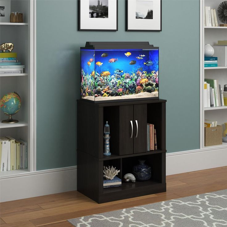 Best ideas about Poor Man'S DIY Aquarium Stand Plans . Save or Pin Best 25 Fish tank stand ideas on Pinterest Now.