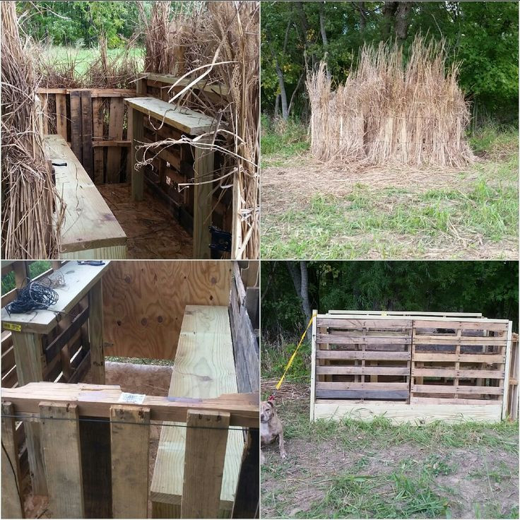 Best ideas about Poor Man'S DIY Aquarium Stand Plans . Save or Pin 1000 ideas about Deer Hunting Blinds on Pinterest Now.
