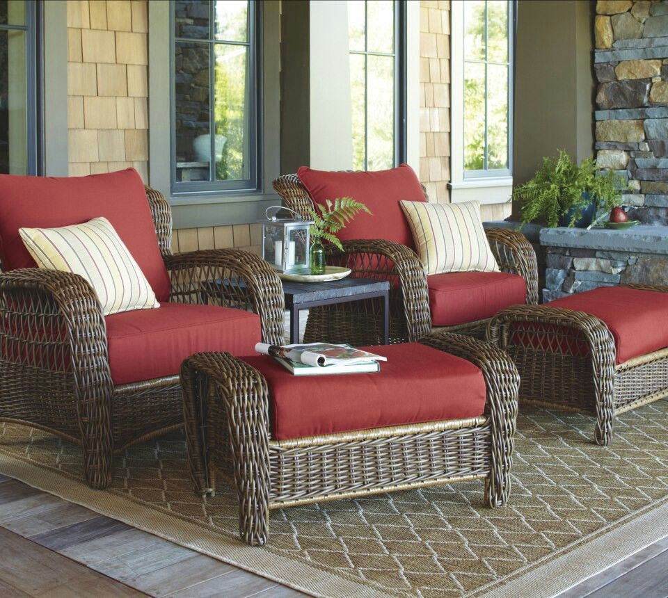 Best ideas about Porch Furniture Ideas . Save or Pin Best 25 Front porch furniture ideas on Pinterest Now.