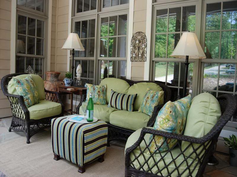 Best ideas about Porch Furniture Ideas . Save or Pin Furniture Awesome Front Porch Furniture Provide Unique Now.