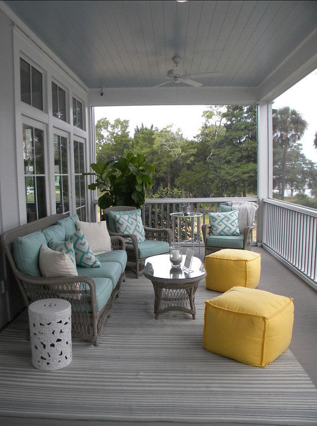 Best ideas about Porch Furniture Ideas . Save or Pin 25 best ideas about Front porch furniture on Pinterest Now.