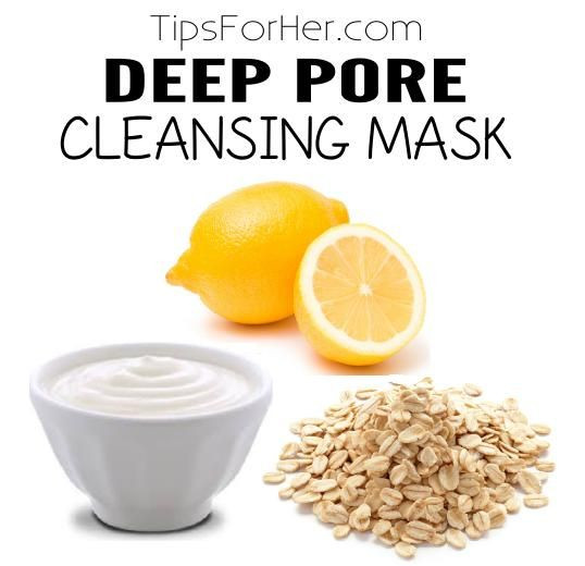 Best ideas about Pore Cleansing Mask DIY . Save or Pin The 25 best Pore cleansing mask ideas on Pinterest Now.