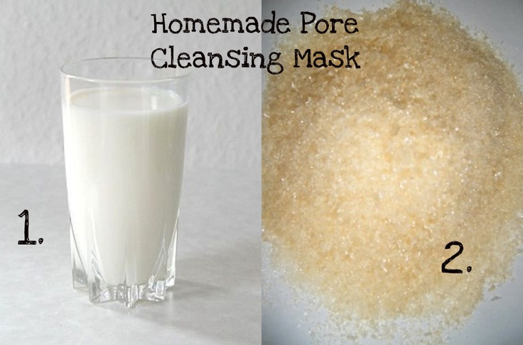 Best ideas about Pore Cleansing Mask DIY . Save or Pin Homemade Pore Cleansing Mask I REALLY NEED IT Now.
