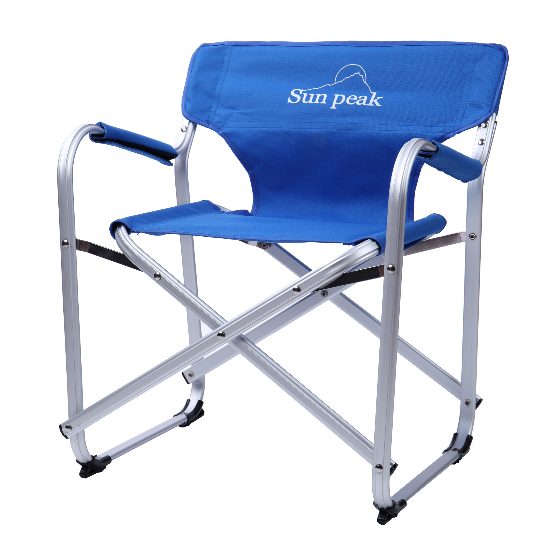 Best ideas about Portable Folding Chair . Save or Pin Blue Folding Portable Outdoor Picnic Camping fishing BBQ Now.