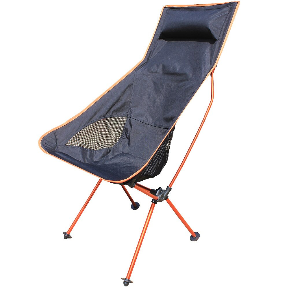 Best ideas about Portable Folding Chair . Save or Pin Portable Folding Chairs Aluminium Alloy Fishing Chair 600D Now.