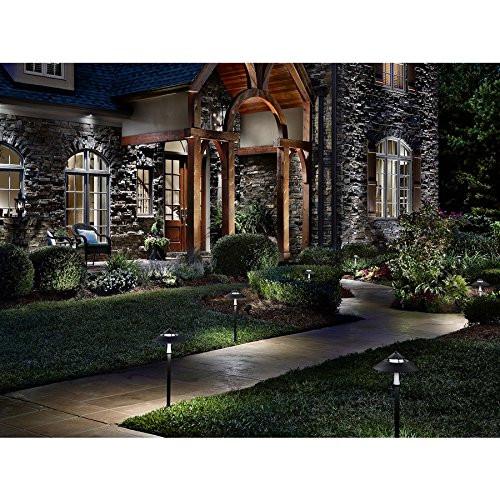 Best ideas about Portfolio Landscape Lighting . Save or Pin Portfolio 6 4 Watt Specialty Bronze Low Voltage Plug In Now.