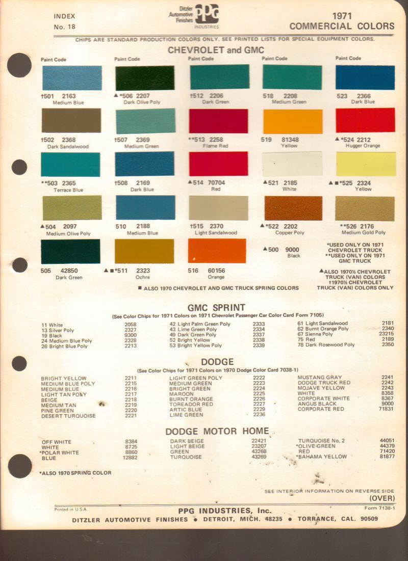 Best ideas about Ppg Automotive Paint Colors . Save or Pin PPG Paint Color Chart Bing images Now.