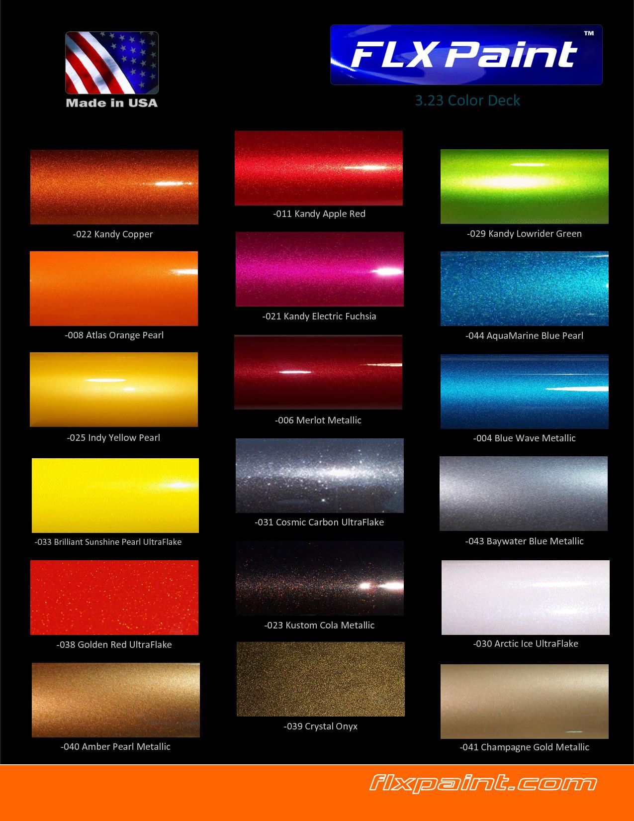 Best ideas about Ppg Automotive Paint Colors . Save or Pin ppg automotive paint colors ppg single stage paint Now.