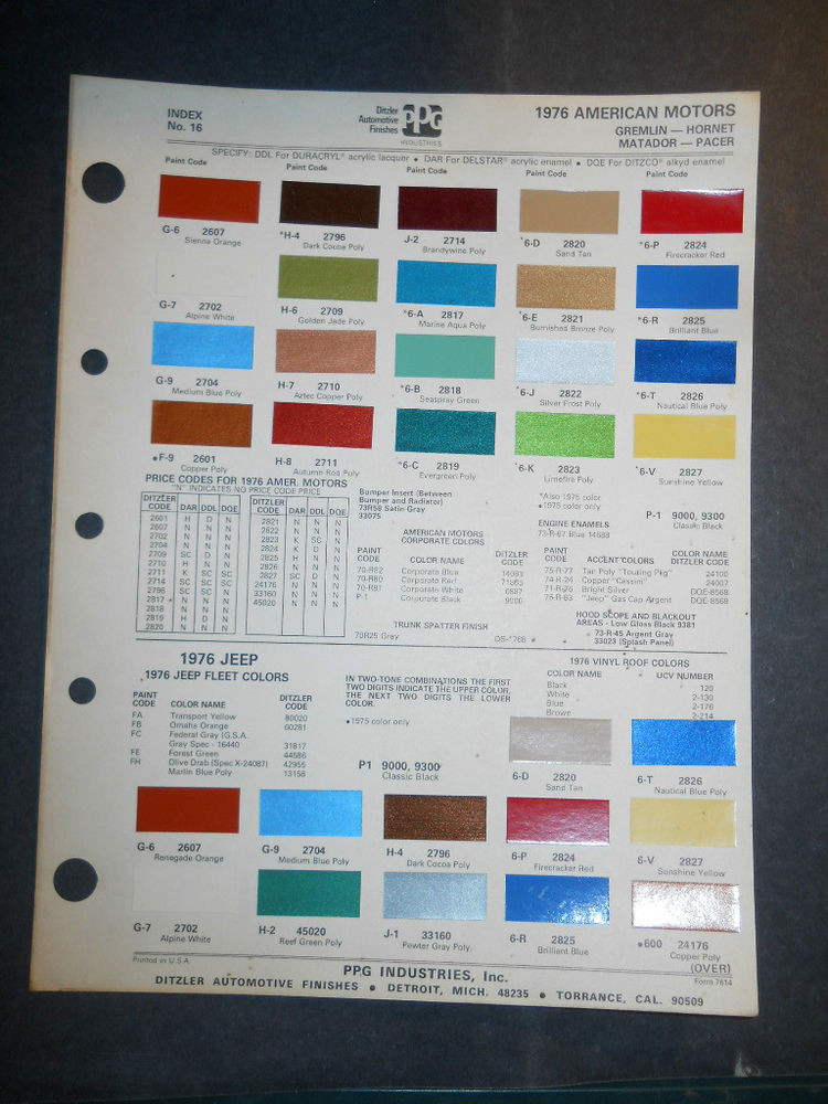 Best ideas about Ppg Automotive Paint Colors . Save or Pin PPG Paint Chip Samples Bing images Now.
