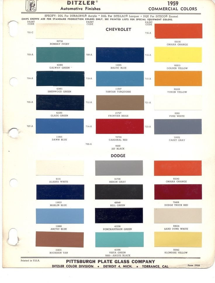 Best ideas about Ppg Automotive Paint Colors . Save or Pin 49 best Do Color Schemes images on Pinterest Now.