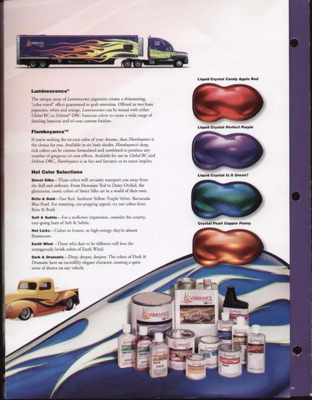 Best ideas about Ppg Automotive Paint Colors . Save or Pin PPG Vibrance Custom Paint COLOR CHARTS CHIPS Auto Car Now.