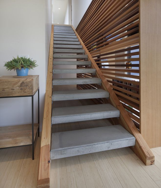 Best ideas about Prefab Outdoor Stairs . Save or Pin 112 best images about Prefab Outdoor Steps on Pinterest Now.