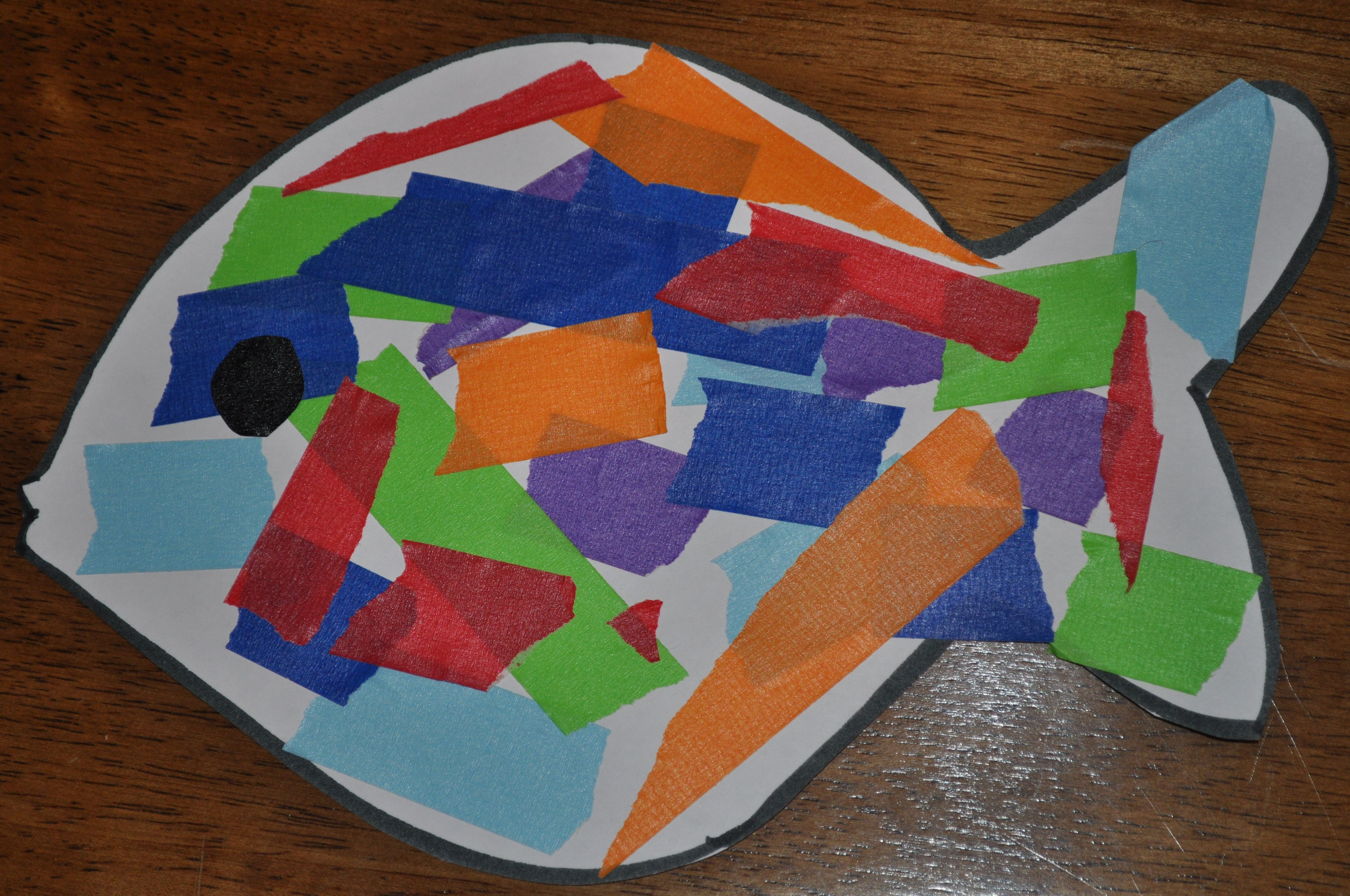 Best ideas about Preschoolers Arts And Crafts Ideas . Save or Pin Fun in Preschool with Ocean Theme Activities Now.