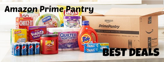 Best ideas about Prime Pantry Box . Save or Pin Amazon Prime Pantry Wolfgang Puck Coffee Capsules Now.