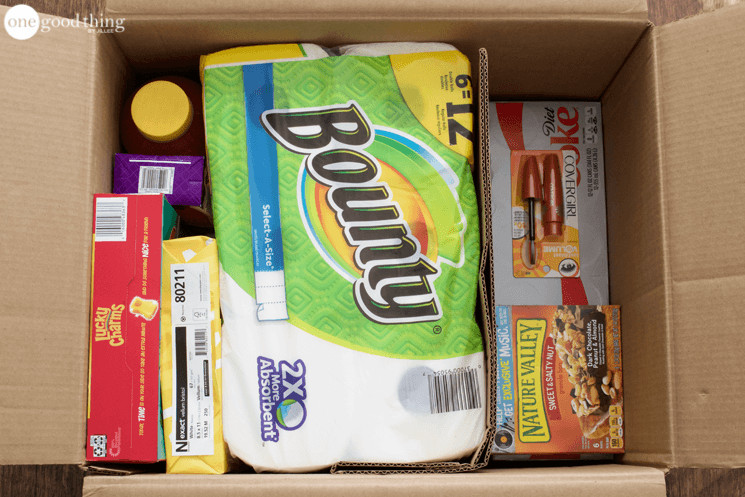 Best ideas about Prime Pantry Box . Save or Pin How to Use Prime Pantry Like a Pro to Save Time and Money Now.