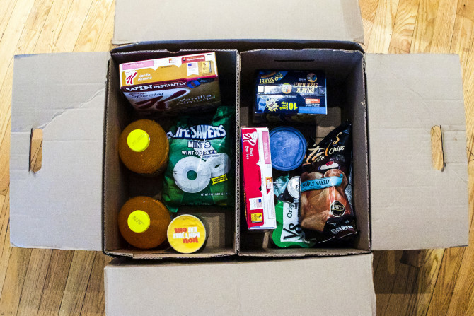 Best ideas about Prime Pantry Box . Save or Pin 28 Foods To Fill Your Amazon Prime Pantry Box for Back to Now.