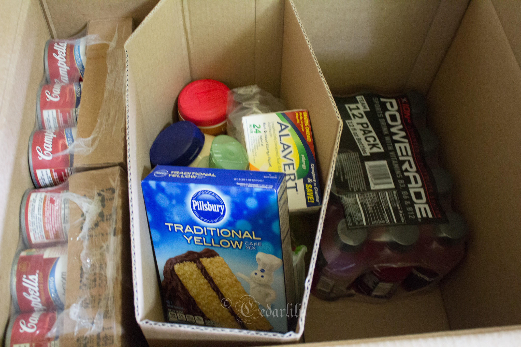 Best ideas about Prime Pantry Box . Save or Pin Review Prime Pantry – Cedar Writes Now.