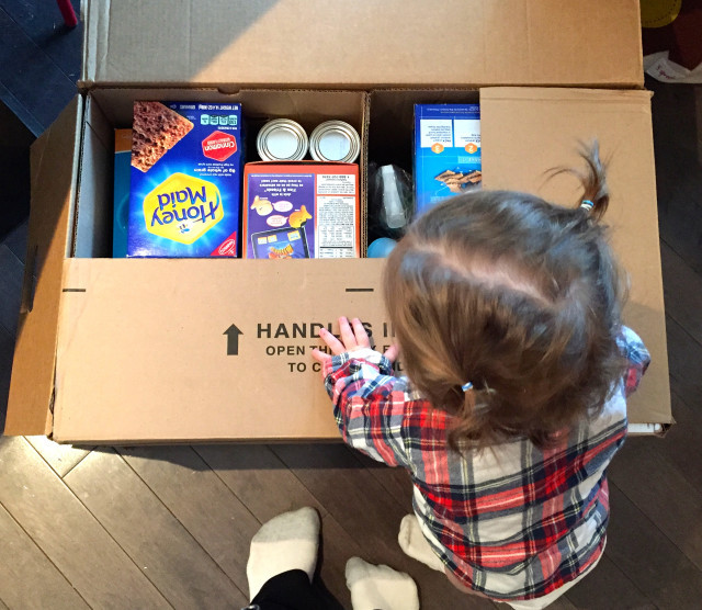 Best ideas about Prime Pantry Box . Save or Pin Gigaom Now.
