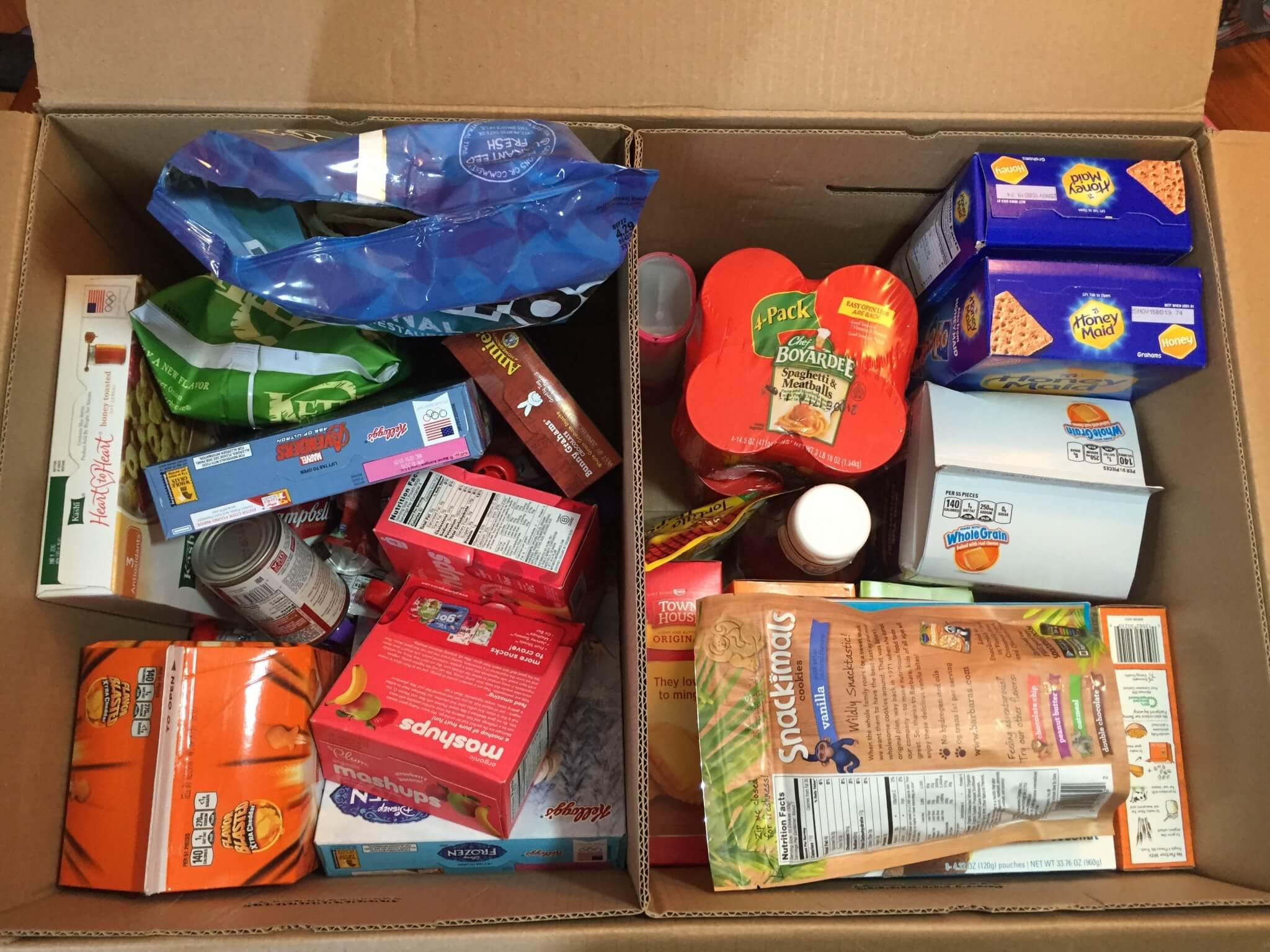 Best ideas about Prime Pantry Box . Save or Pin Amazon Prime Pantry Review hello subscription Now.