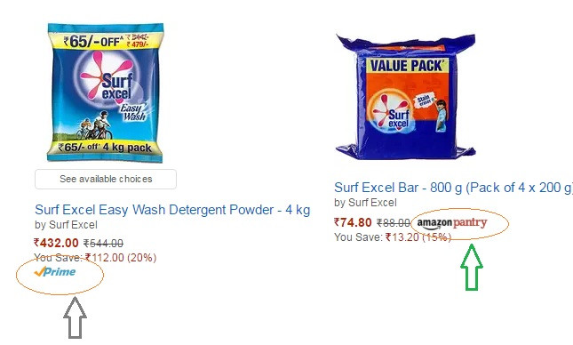 Best ideas about Prime Pantry Credit Balance . Save or Pin Amazon Super Weekend fer – Rice Flour Pulses Now.