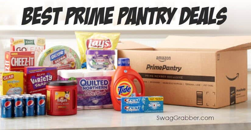 Best ideas about Prime Pantry Deals . Save or Pin Best Prime Pantry Deals for March 2019 Now.