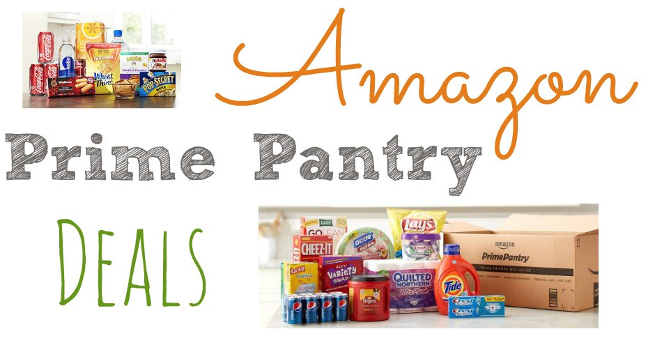 Best ideas about Prime Pantry Deals . Save or Pin Amazon Prime Pantry Match Up Now.
