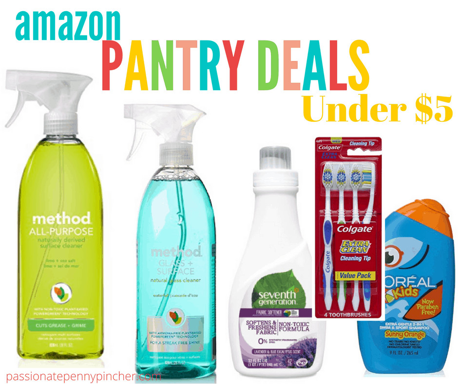 Best ideas about Prime Pantry Deals . Save or Pin Amazon Prime Pantry FREE Shipping Scenario Method Now.