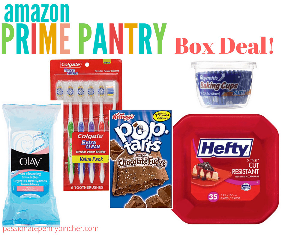 Best ideas about Prime Pantry Deals . Save or Pin Top 10 Amazon Deals This Week Now.