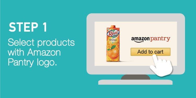 Best ideas about Prime Pantry Delivery Fee . Save or Pin Amazon Pantry fers Get Upto 200 Cashback Shopping Now.