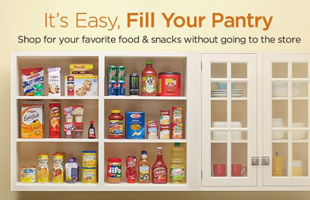 Best ideas about Prime Pantry Delivery Fee . Save or Pin Amazon s Prime Pantry service lets you ship 45 pounds of Now.