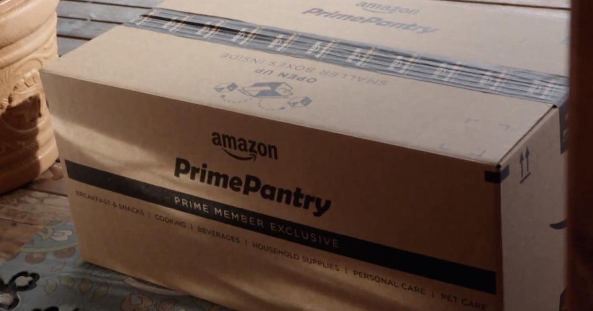 Best ideas about Prime Pantry Delivery Fee . Save or Pin Amazon takes on the grocery store with Prime Pantry Now.