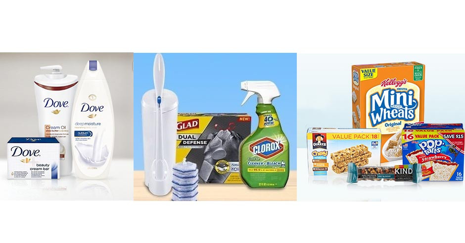 Best ideas about Prime Pantry Shipping . Save or Pin Amazon Prime Pantry Free Shipping with Purchase of 5 Now.