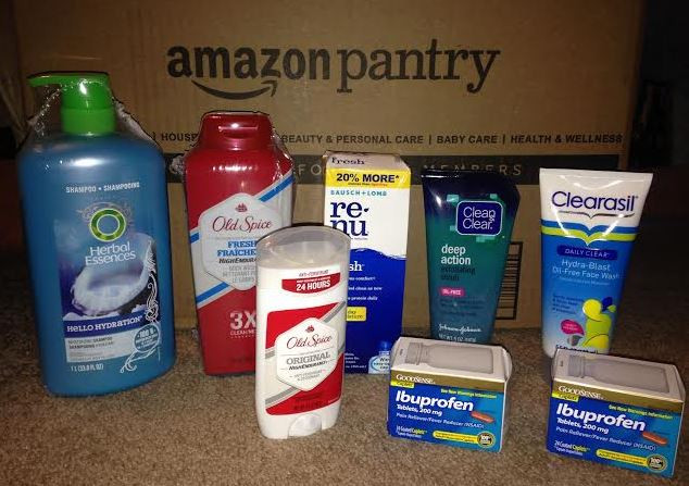 Best ideas about Prime Pantry Shipping . Save or Pin July Prime Pantry Deals Now.