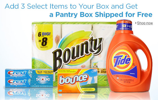 Best ideas about Prime Pantry Shipping . Save or Pin Free Shipping on Your Prime Pantry Order Now.