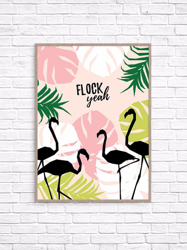 Best ideas about Printable Wall Art . Save or Pin 75 Best Free Printables for Your Walls Now.