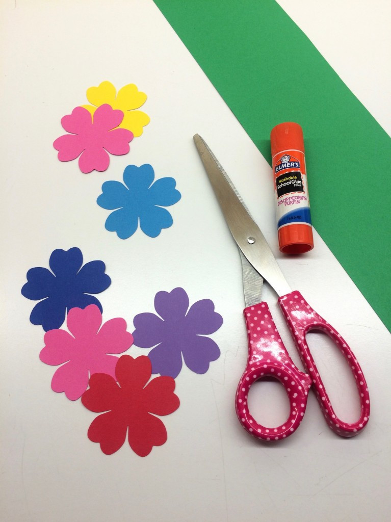 Best ideas about Project For Kids . Save or Pin Craft for Kids Hawaiian Lei & Grass Crown Now.