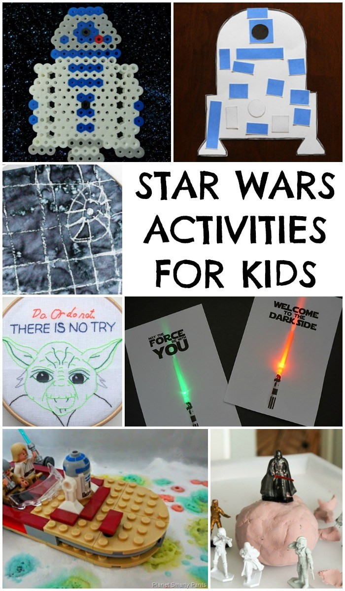 Best ideas about Projects For Kids . Save or Pin Star Wars Moon Dough In The Playroom Now.