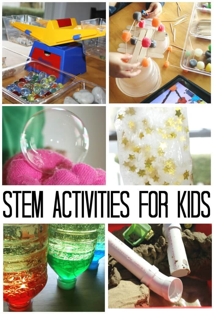 Best ideas about Projects For Little Kids . Save or Pin 5 senses Activity Preschool Learning About Senses Science Now.