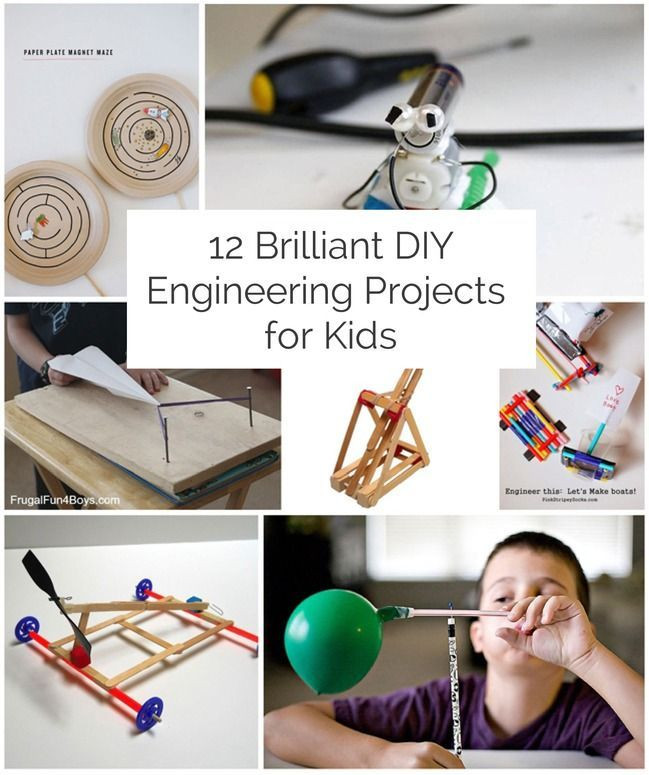 Best ideas about Projects For Little Kids . Save or Pin Fun and creative ideas for the little tinkerer Including Now.