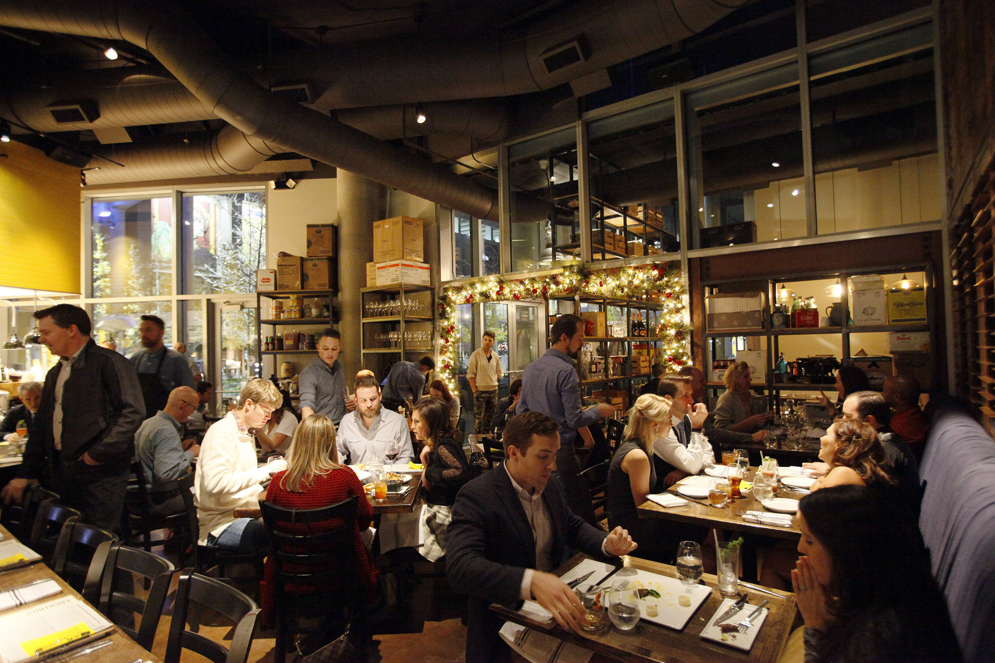 Best ideas about Proof And Pantry . Save or Pin The Best in DFW Best New Restaurants 2014 Now.