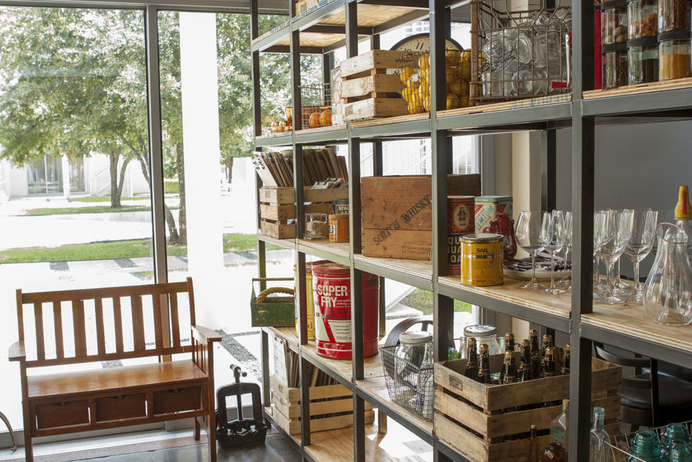 Best ideas about Proof And Pantry . Save or Pin Proof & Pantry Breathes New Life Into e Arts Plaza Now.